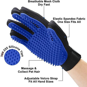Gentle Pet Glove