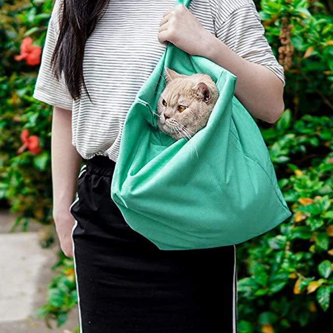 Cat Carry Pouch(Buy One Get One Free Today)