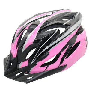 CYCLING SAFETY HELMET