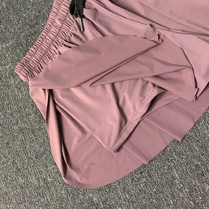 2-in-1 Athleisure Shorts