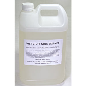 Load image into Gallery viewer, Wet Stuff Gold 5kg