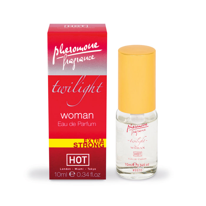 Pheromones Twilight Extra Strong woman 10ml