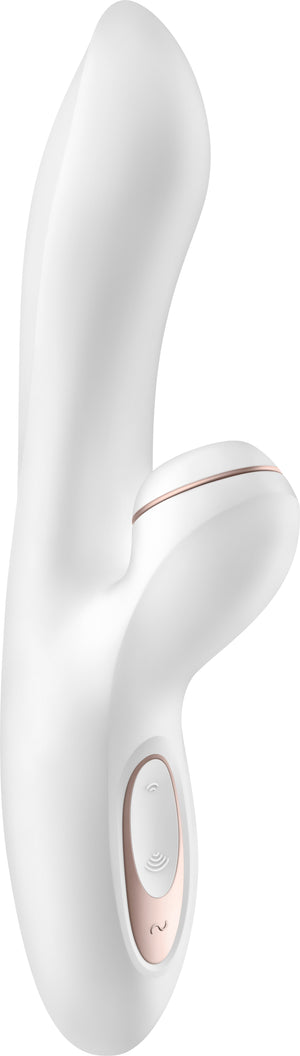 Load image into Gallery viewer, Satisfyer Pro G-Spot Rabbit