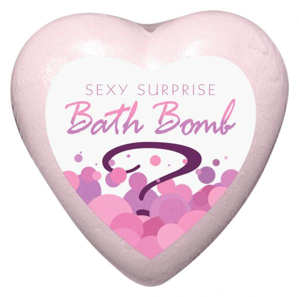 Load image into Gallery viewer, Sexy Surprise Bath Bomb