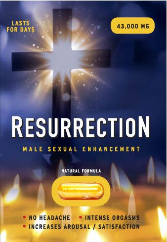 Resurrection Single Pill