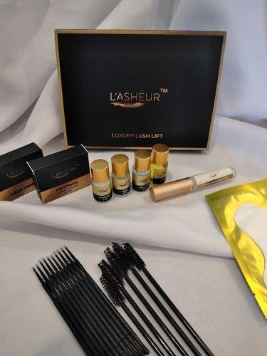 Your #1 Brand in Lash and Brow Transformation! Get Fuller, Longer Looking Lashes and Perfectly Shaped Brows in Minutes! Guaranteed Salon Results At Home Quickly and Easily! SALE ENDS SOON! Get Your Kit Today With Free Shipping! - L'asheur