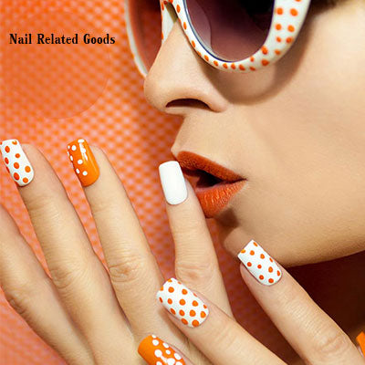 Nail Related Goods