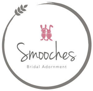 Smooches Bridal Logo