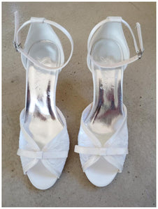 Bridal Shoes-S100