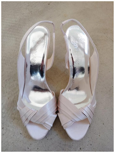 Bridal Shoes- S700