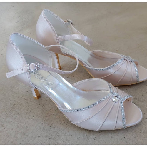 Bridal Shoes- S800