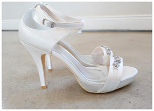 Bridal Shoes- S500