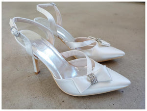 Bridal Shoes- S400