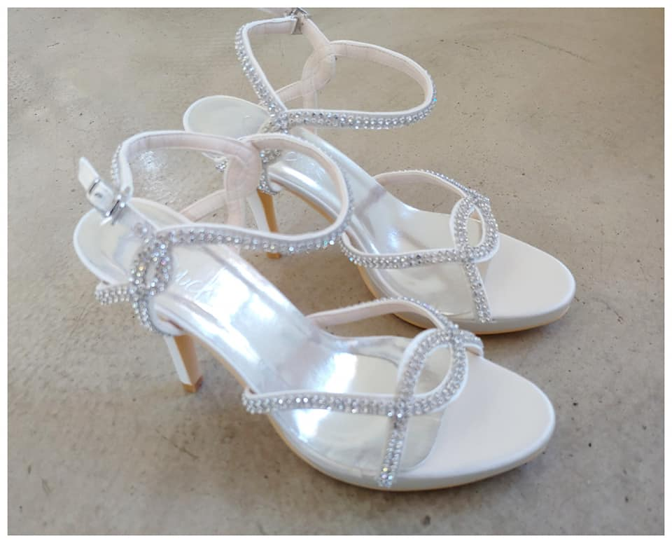 Bridal Shoes-S900