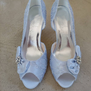 Bridal Shoes- S600