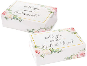 Bridesmaid Gift Box (5 piece combo)