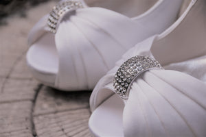 Bridal Shoes- S200