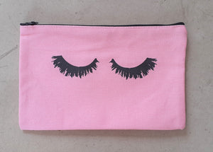 Personalised Make-up Bag