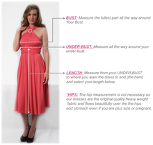 Load image into Gallery viewer, Classic Infinity Dress