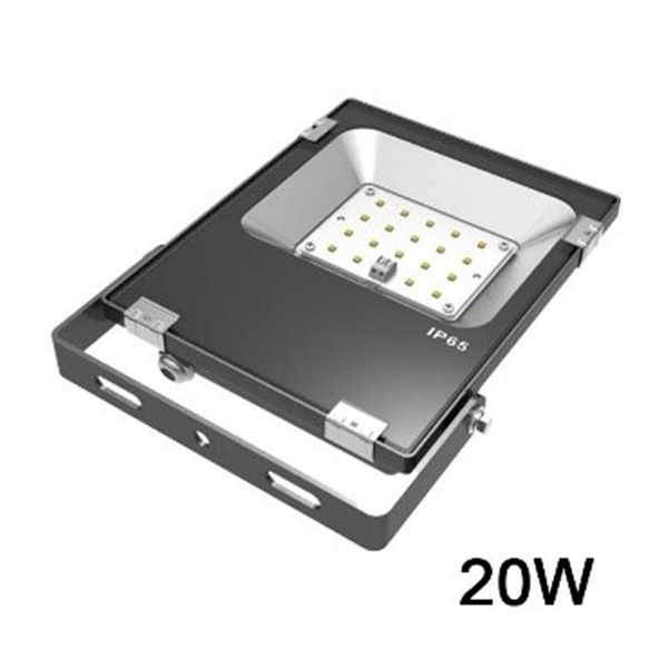LED 3030 Flood Light 2200 Lumens