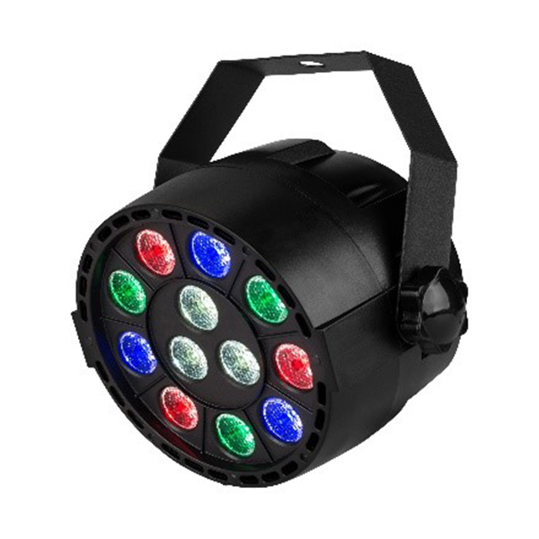LED Mini Par Light