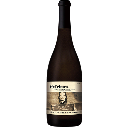 19 Crimes Hard Chardonnay (Australia) 750ml