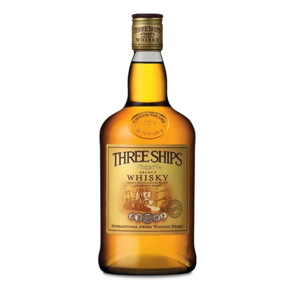 Three Ships Whisky (South Africa) 750ml