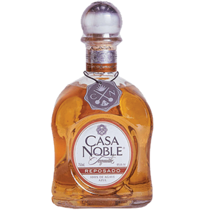 Casa Noble Tequila Reposado (Jalisco, Mexico) 750ml
