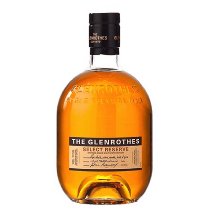 Glenrothes Select Reserve Speyside Single Malt Whisky (Scotland) 700ml (4574321049705)