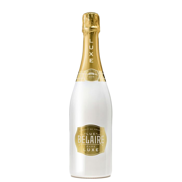 Luc Belaire Luxe Sparkling Wine (France) 750ml
