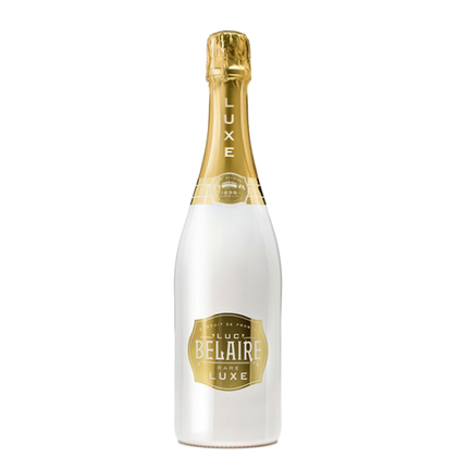 Luc Belaire Luxe Sparkling Wine (France) 750ml (4421998903401)