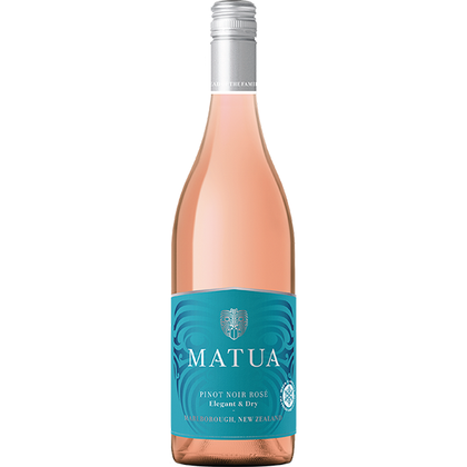 Matua Rose (New Zealand) 750ml