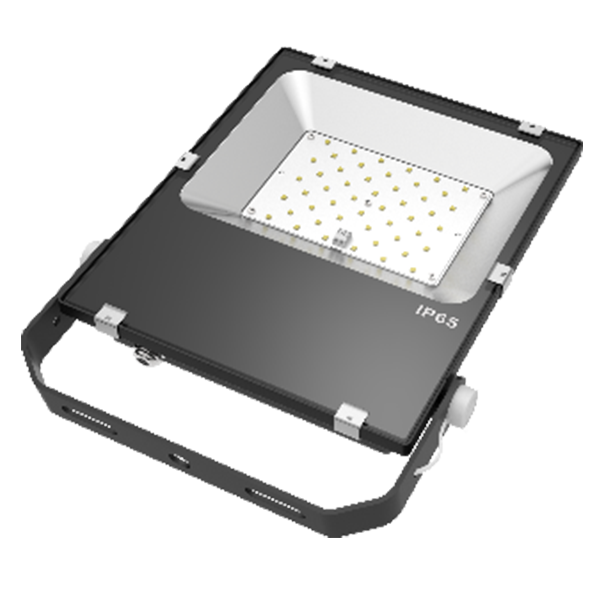 LED 3030 Flood Light Dusk to Dawn 3300 Lumens