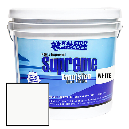 Kaledoscope Supreme Emulsion 1 gal (4549385617513)