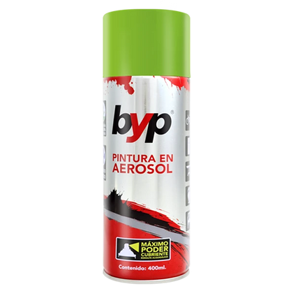 BYP Spray Paint 400ml (4549385650281)