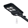 90W LED Aluminium Solar Street Light