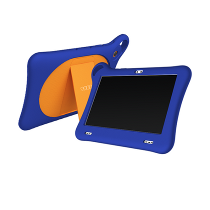 Alcatel TKEE Mini Kids Tablet: Blue