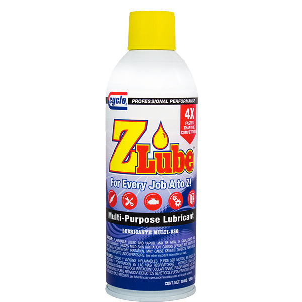 Cyclo Z-Lube - 5.5oz