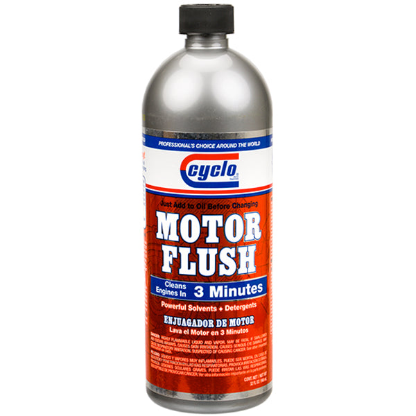 Cyclo Motor Flush - 15oz