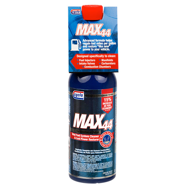 Cyclo Max 44 Gasoline - 8oz