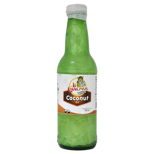 Le Chacmol Coconut Oil