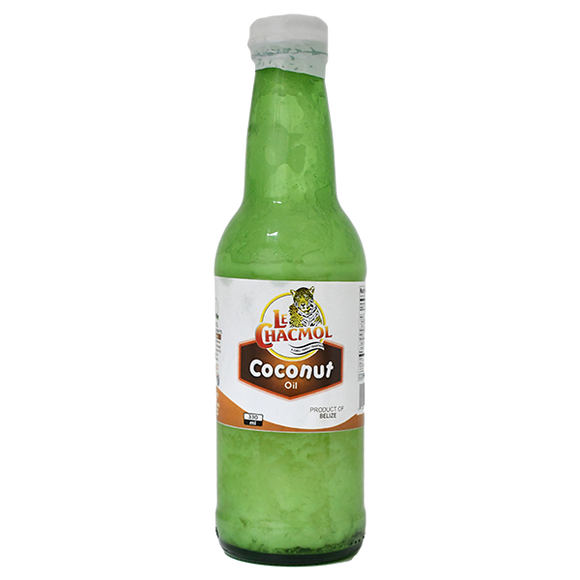 Le Chacmol Coconut Oil (4471252189289)