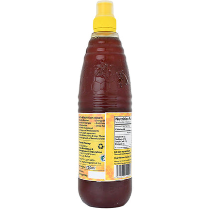 Belize Jewels Honey - 750ml (4471251959913)