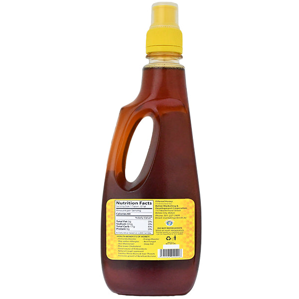 Belize Jewels Honey - 400ml