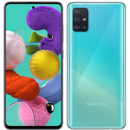 SAMSUNG A515F/DS 128GB