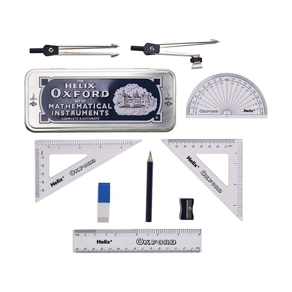 Helix Oxford Mathematical Instruments
