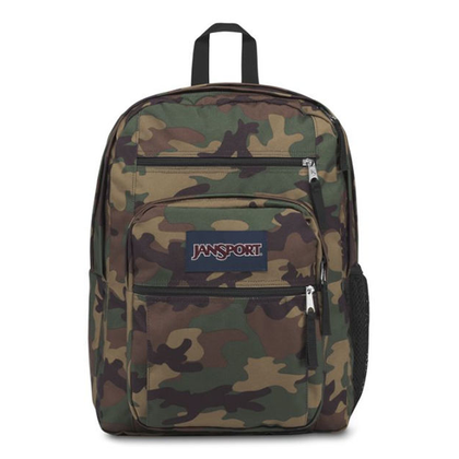 JanSport Big Student Surplus Camo