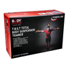 Body Sculpture T.B.S.T. Total Body Suspension Trainer