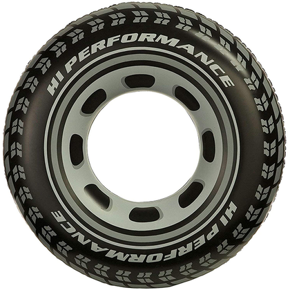 Intex Hi-Performance Wheel Tube