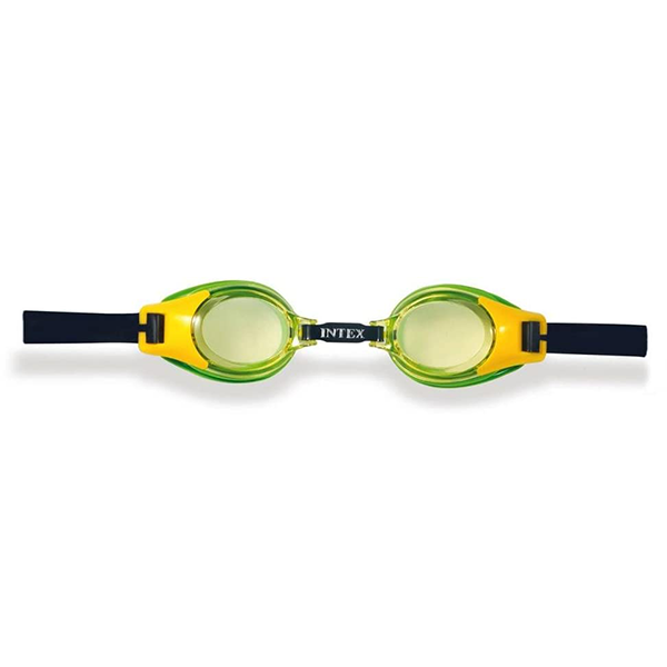 Intex Aqua Flow Play Goggles: Junior